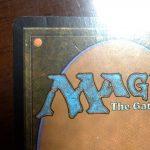 売買報告: カード配送時は折れ対策が必須!
